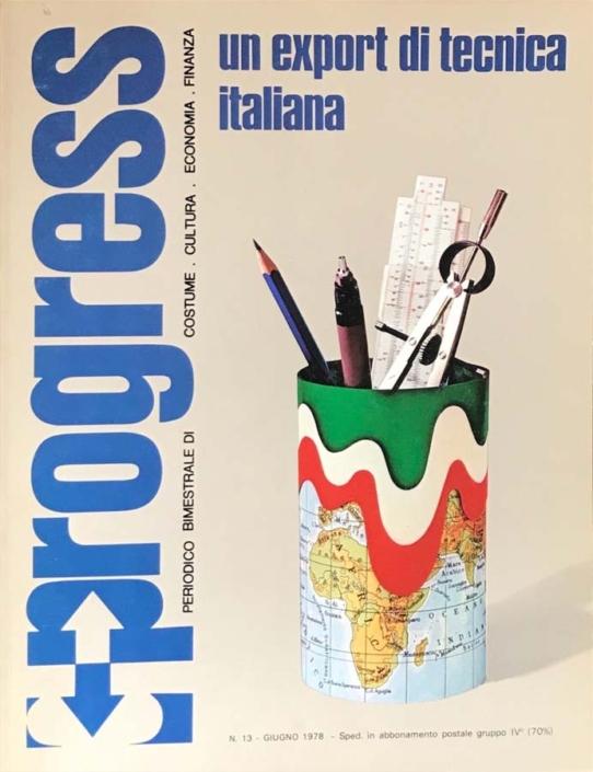 Un export di tecnica italiana