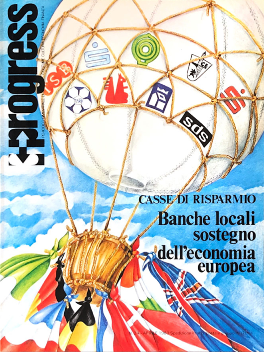 Banche locali sostegno della economia europea