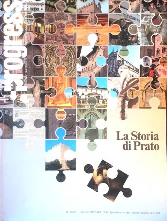 La Storia di Prato