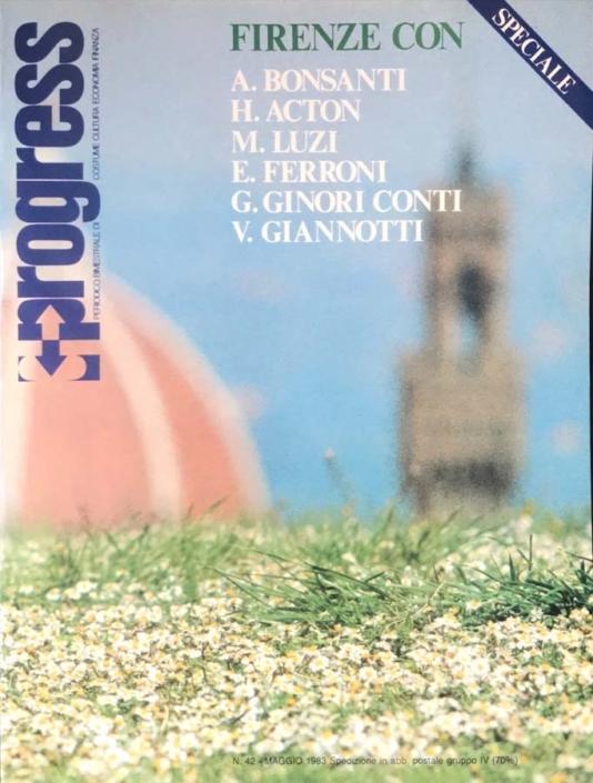 Speciale Firenze con