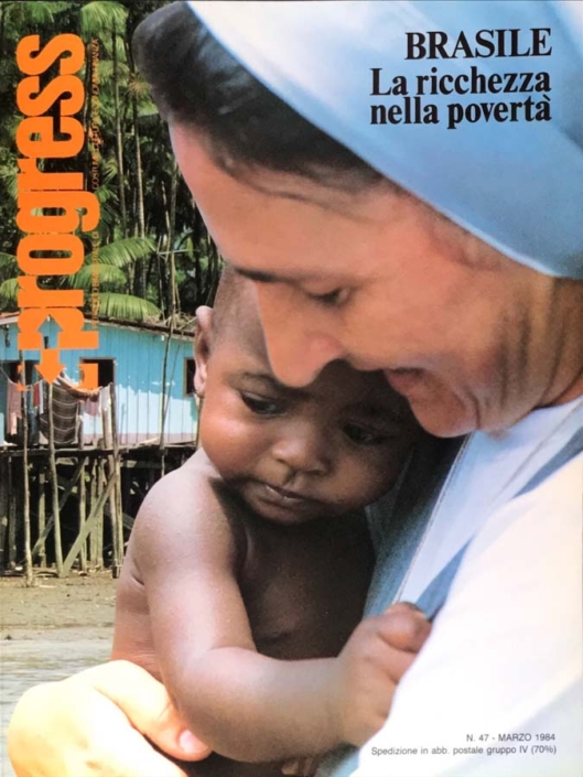 Brasile la ricchezza nella povertà
