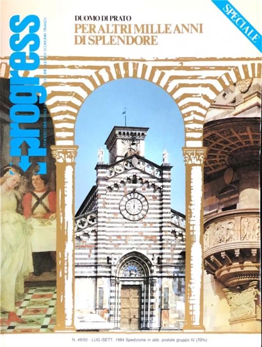 Duomo Prato per altri mille anni di splendore
