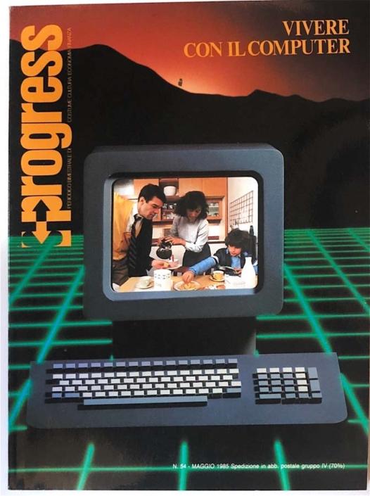 Vivere con il computer