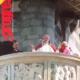 Il santo Padre a Prato