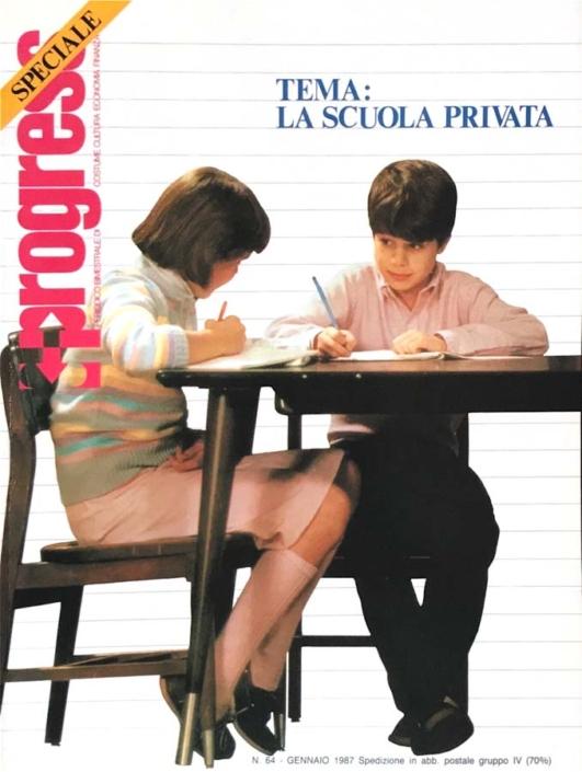Tema: la scuola privata
