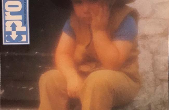 Abuso dell'infanzia